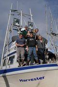 Harvester Crew 2009-2010